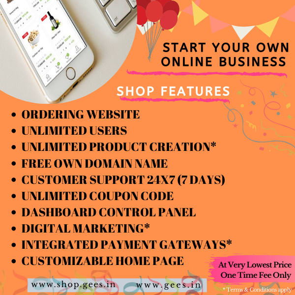 START YOUR OWN ONLINE STORE THIS NEW YEAR(2)